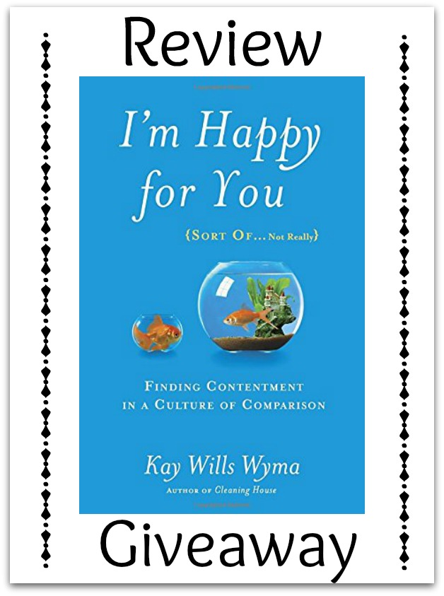 I'm Happy For You Book