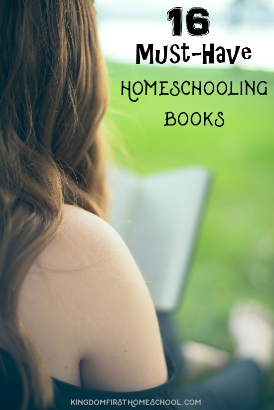 Good homeschooling books can make all the difference. Here's a list of great books that every homeschooling mom must add to her library.