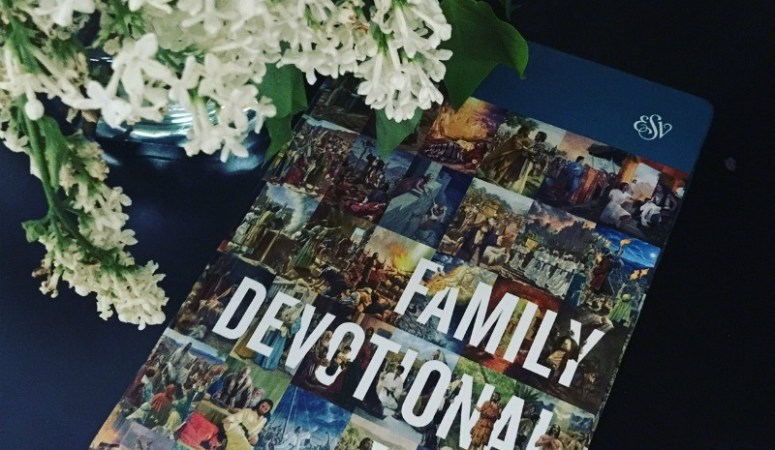 The Importance of Family Devotional Time