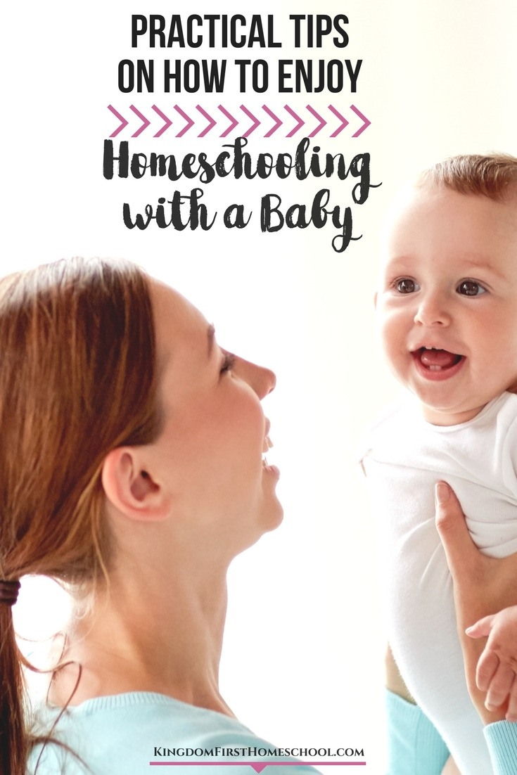 Practical tips on how to enjoy homeschooling with a baby - What you need to know about baby monitors for your home ...
