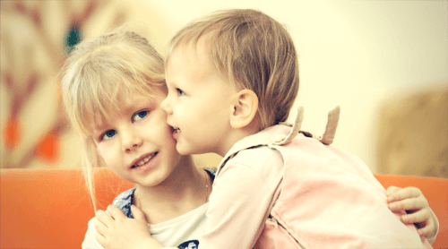 3 Foolproof Ways to Raise Children Who Care for Others