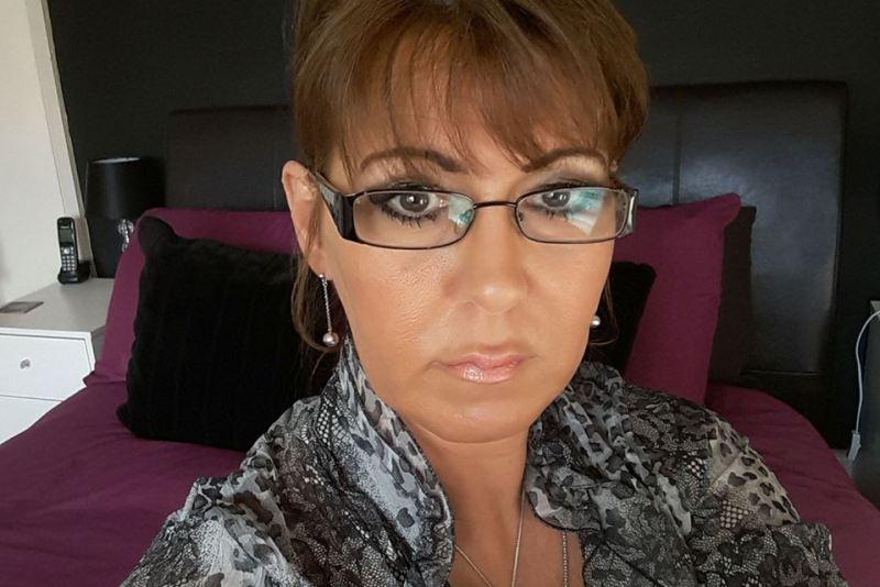 Sarah Jayne Astral Kingdom Gym Atherstone