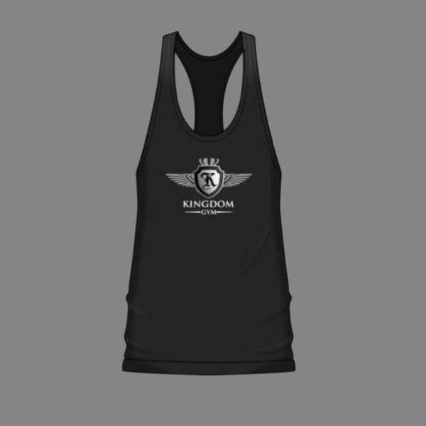 Kingdom Gym Vest