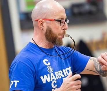 Matt Kingdom Gym