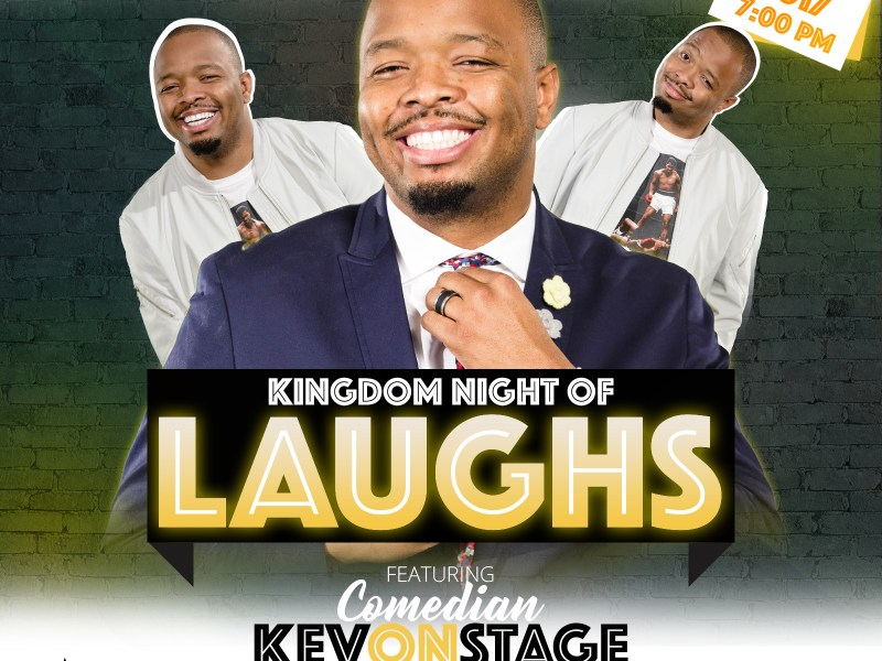 Kingdom Night of Laughs