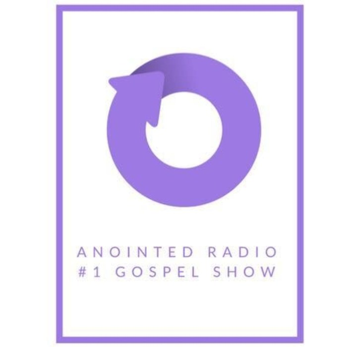 Anointed Radio