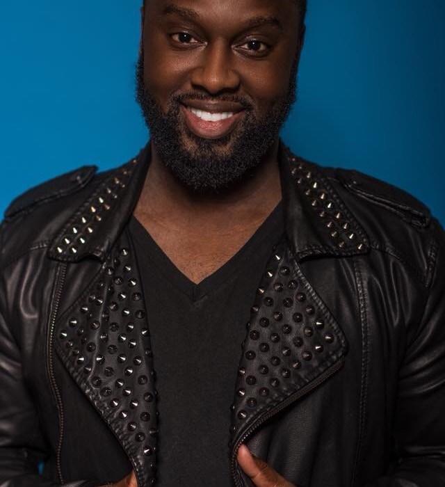 Titus Jackson