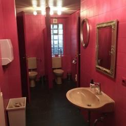 Jetzt ganz stylish in pink!