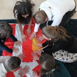 Nationen-Gebet
