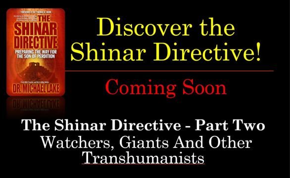 The Shinar Directive - Part 2