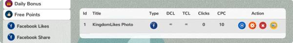 How to get more LIKES on Facebook Photos | KingdomLikes Blog