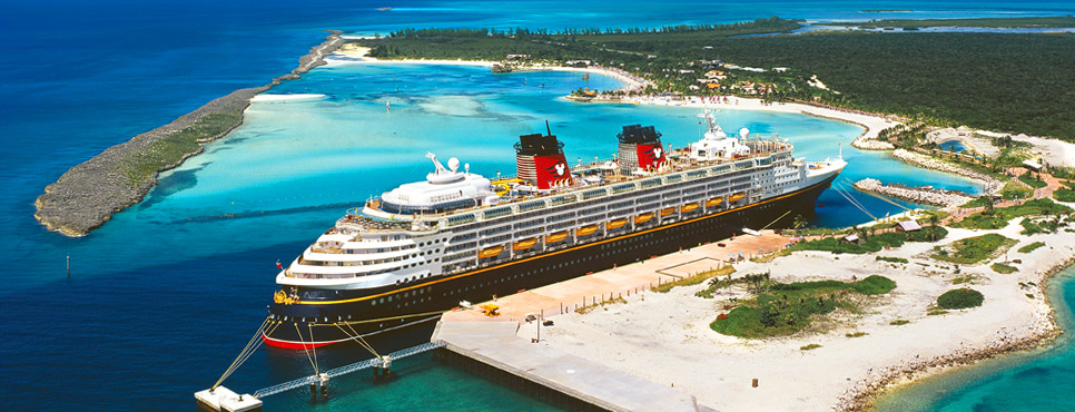 Disney Cruise Line To Return To New York And Galveston In