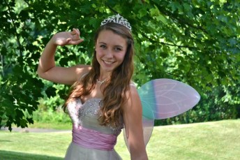 jessi fairy princess