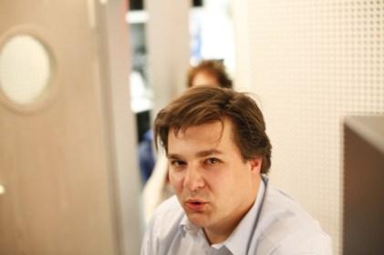 Tobias Irl
