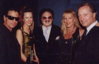 Mr Khan & Rudolph Mooshammer & Heko Plapper & Lisa