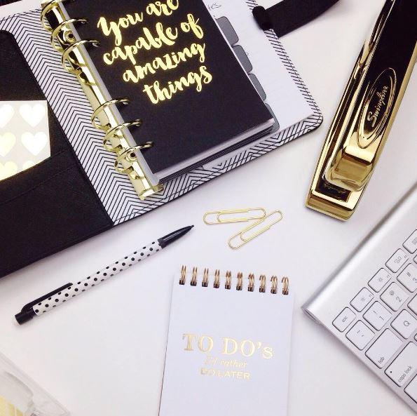 planning blog posts