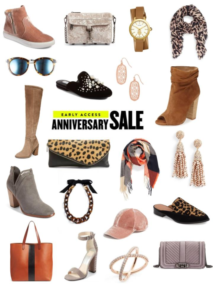 Best accessories from the nsale