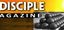 Disciple Magazine