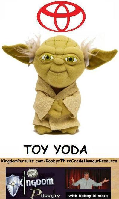 Toy Yota