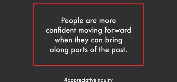 bring forward past