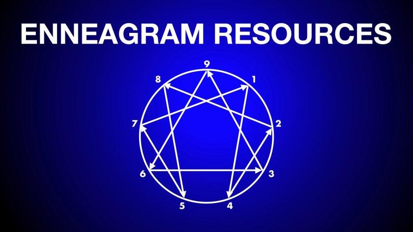 Enneagram Resources