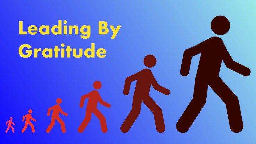 Leading by Gratitude