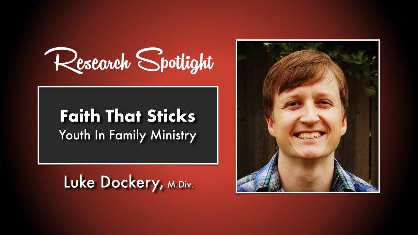 Luke Dockery