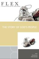 flex the story of God's people mark adams
