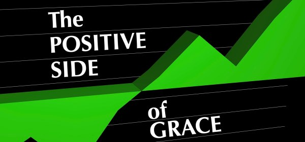 Graph of the positive side of Grace