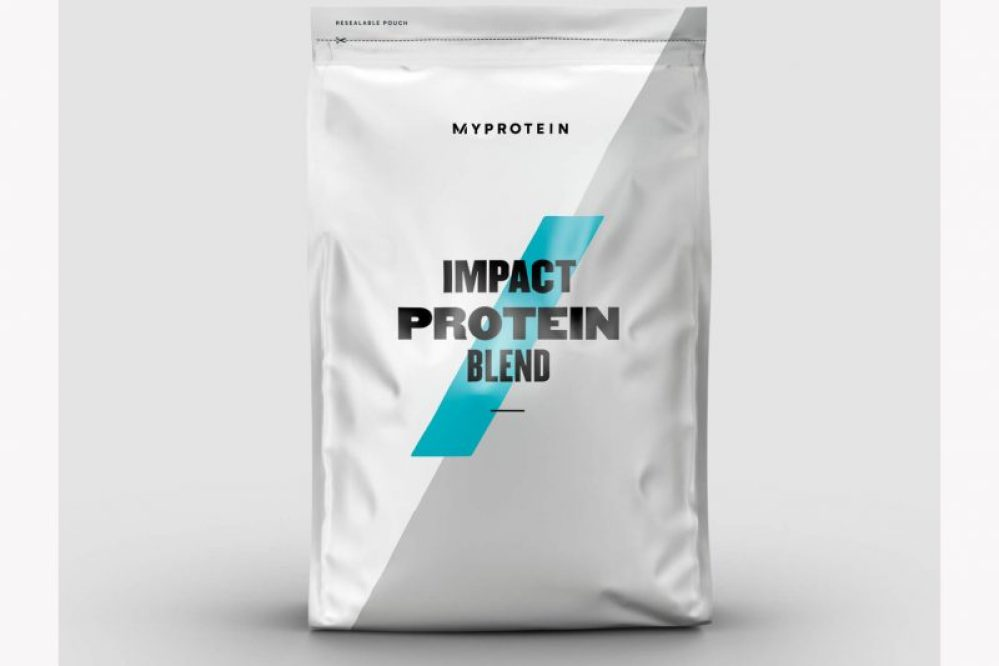 best myprotein flavour uk