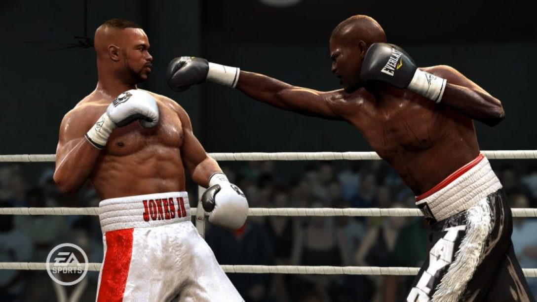 best boxing games pc
