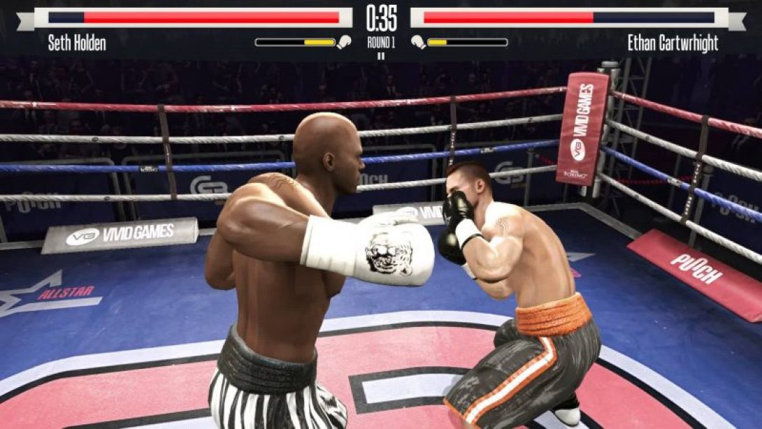 best pc boxing games