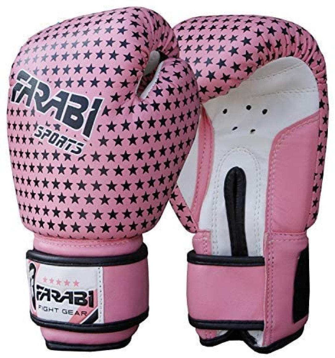 youth boxing gloves and headgear