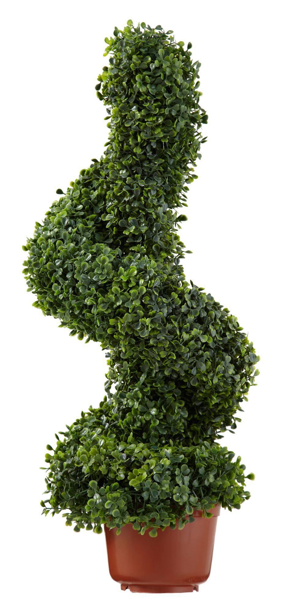 Gardman Artificial Topiary Departments Diy At B Amp Q