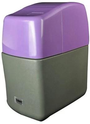 Permutit Meter Controlled Water Softener   Departments ... on Outdoor Water Softener Enclosure  id=25551