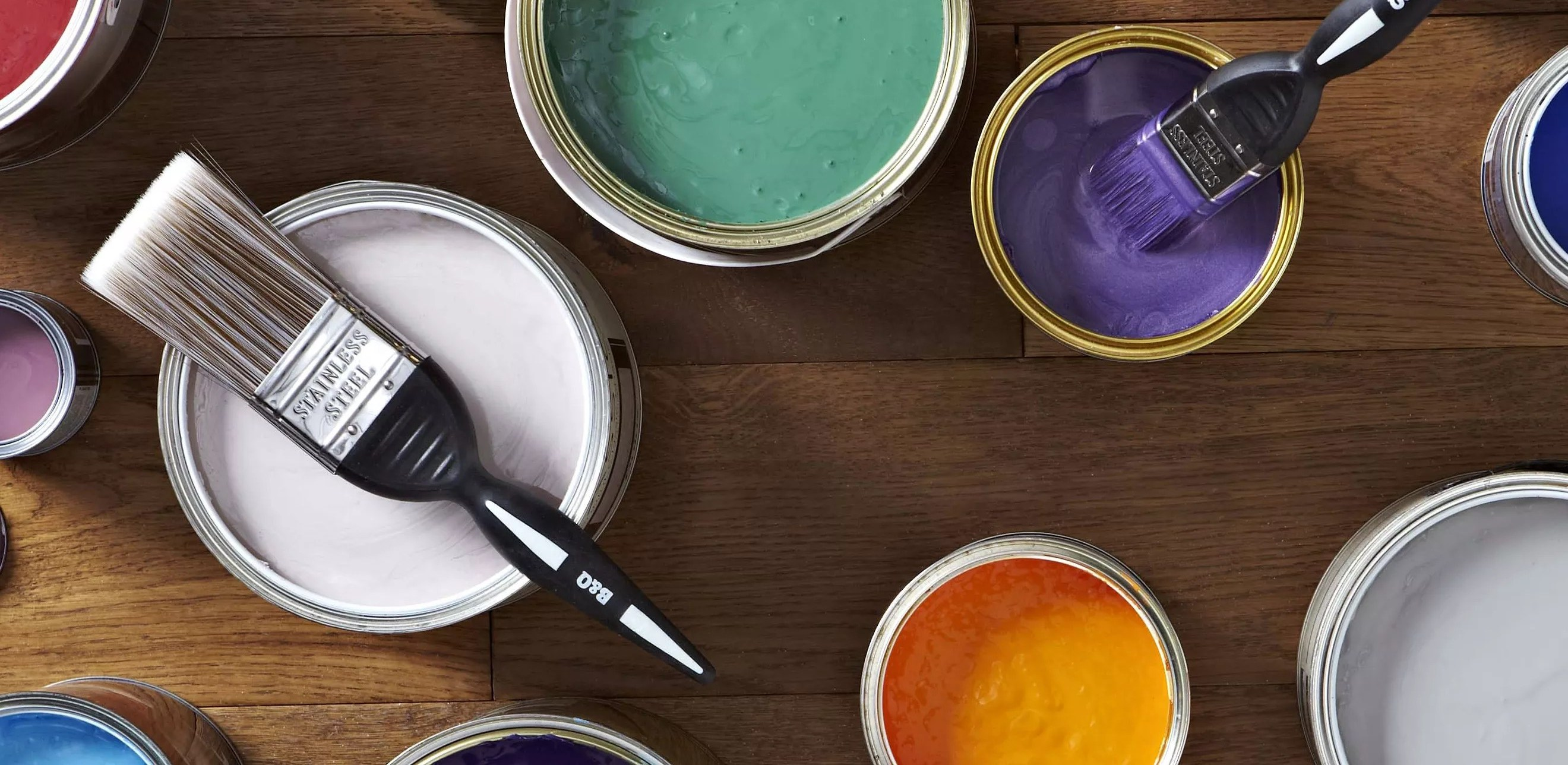 How To Recycle Paint Amp Paint Cans Ideas Amp Advice Diy
