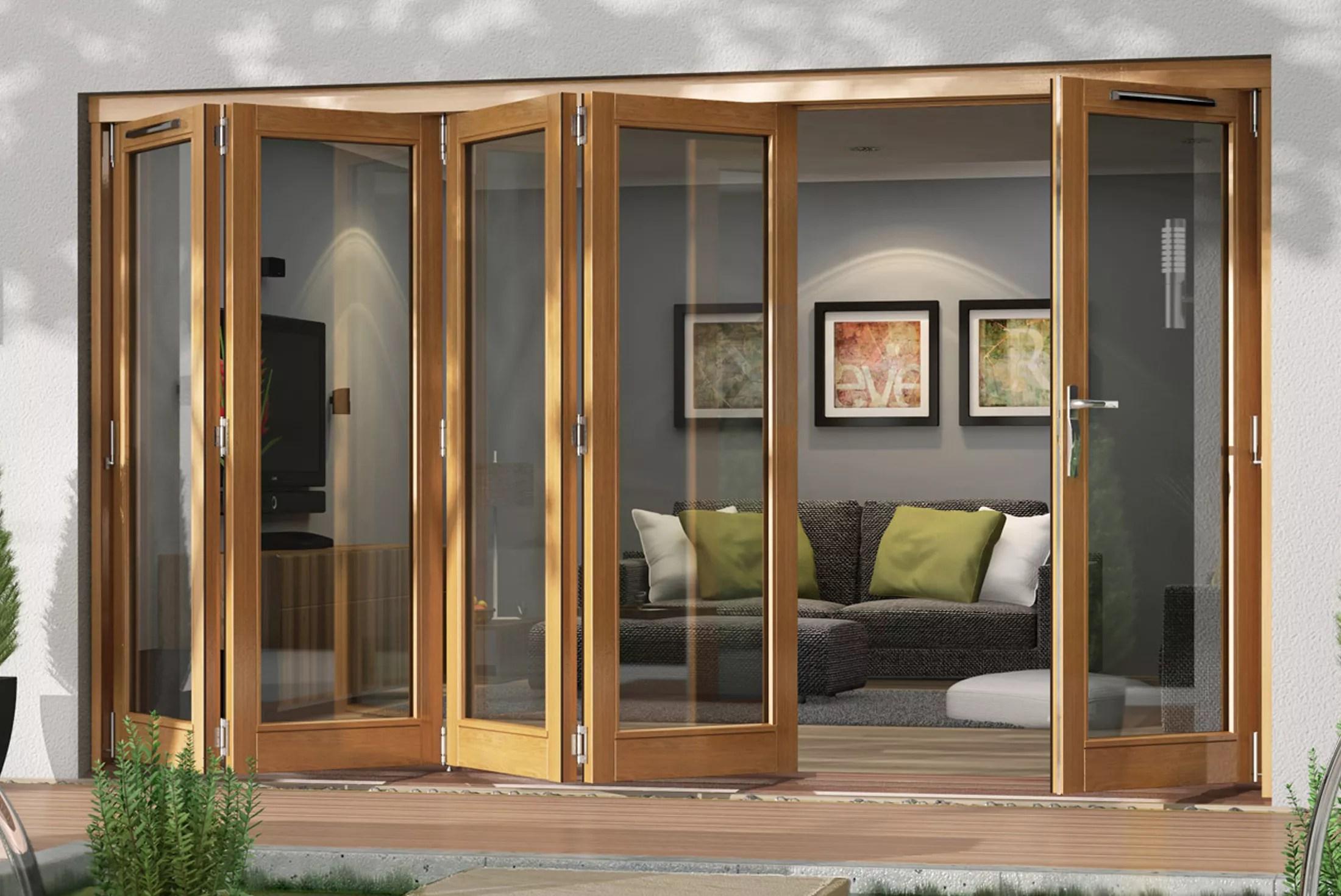 Patio doors buying guide | Help & Ideas | DIY at B&Q on Backdoor Patio Ideas id=94586