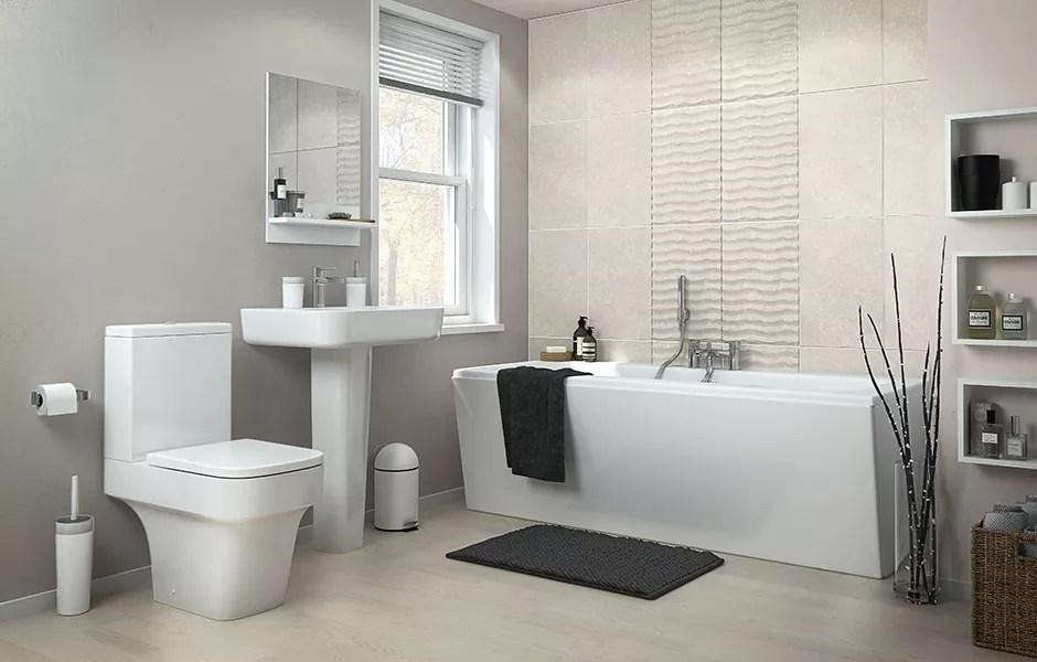 Download B&Q Bathroom Suites Pictures