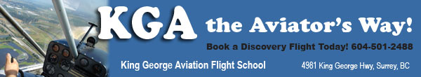 KGA Flight School