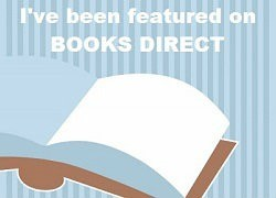 Books Direct Online Bookstore and Blogspot Features My Novel Letters To Alice