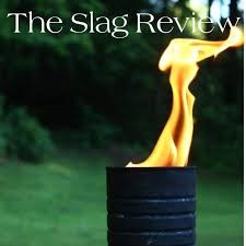 "THE SLAG REVIEW TO PUBLISH KING'S POEMS ""WHAT IT IS ABOUT THIS MATRIMONY"" AND ""ANCIENT WAYS AMIDST THE HIGHLY DOMESTICATED HARVEST"""
