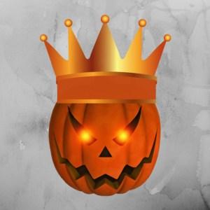 Halloween King Logo