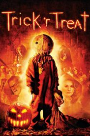 Trick-R-Treat scary Halloween movies