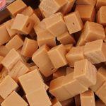 soft caramels for melting