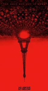 As Above So Below Underrated Scary Movies