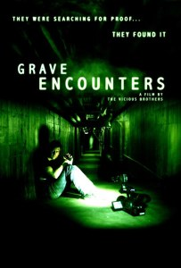 Grave Encounters Underrated