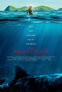 The Shallows Best Underrated Horror Movies