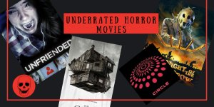 Underrated Horror Movies Graphic