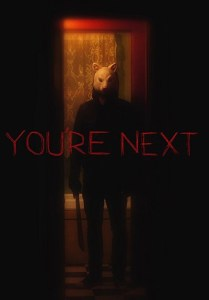 Youre Next Underrated Horror Movie