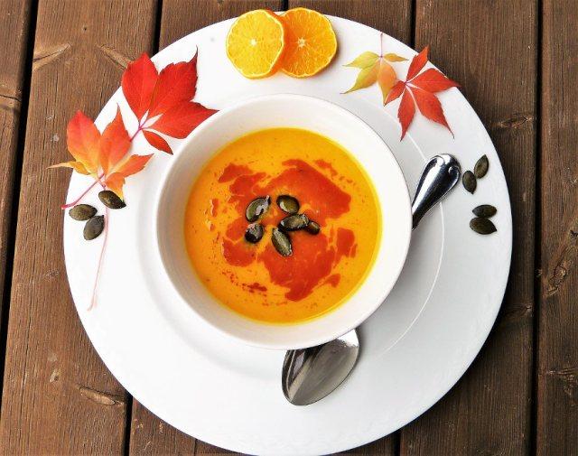 pumpkin soup pumpkin facts